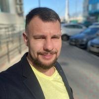 Фотография анкеты Андрея Воронина ВКонтакте