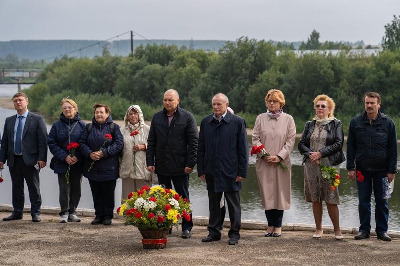 Дань памяти труженикам-северянам, изображение №4