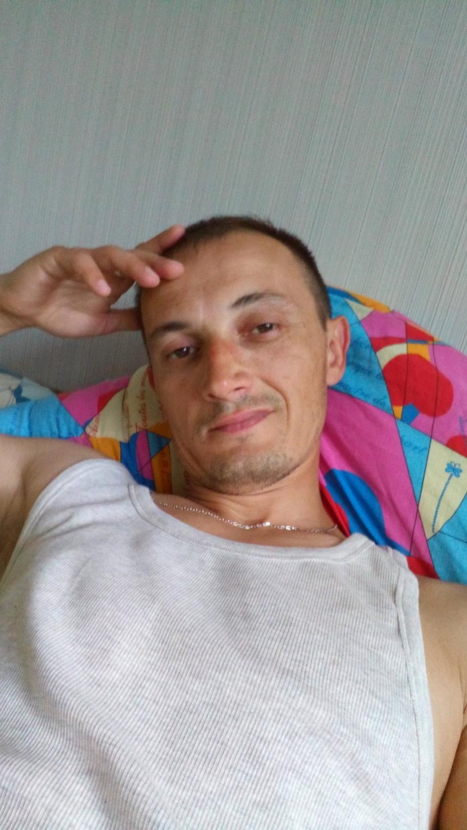 Dima, 39, Cheboksary