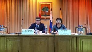 «Это хотелки буржуинской партии!»: в Липецке бурно обсудили поправки в конституцию города