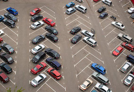 Со следующего года начнут расширение тротуаров и оборудование парковок на территории Люберецких полей