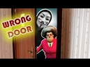 DONT OPEN THE WRONG MYSTERY DOOR! L.O.L OR SCARY TEACHER INSIDE