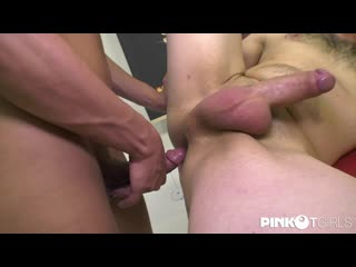 Bianca Reis  Isabel Williams - Isabel, Bianca And Only 1 Cock _1080p