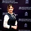 Liza Kopenkova