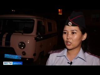 Соблюдение комендантского часа несовершеннолетними проверяют в Иркутской области