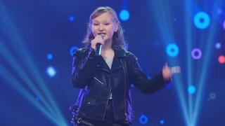 Лещенко Мария - Believer (cover Imagine Dragons) КУБОК ДРУЖБЫ 2021