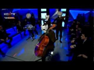 Angry Guyzzz - Хованский Kontr tv с Сергеем Минаевым