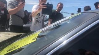 16 штук Kicx HeadShot 15 в BMW 30 киловатт
