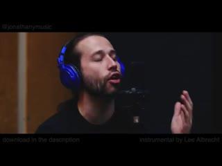 Вокальный кавер LINKIN PARK - Crawling в исполнении Jonathan Young