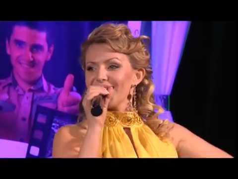 ИлГэрэй и Альбина Апанаева (КОНЦЕРТ Часть №2, 2012 год Филармония)