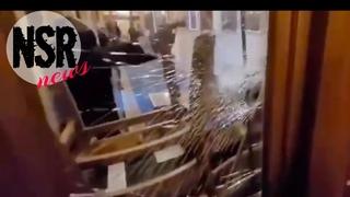 Кадры выстрела в девушку в Капитолии с разных ракурсов/ Кто он стрелявший!?