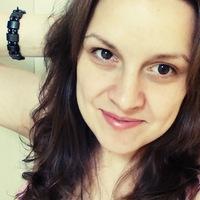 Анастасия Санжаровская