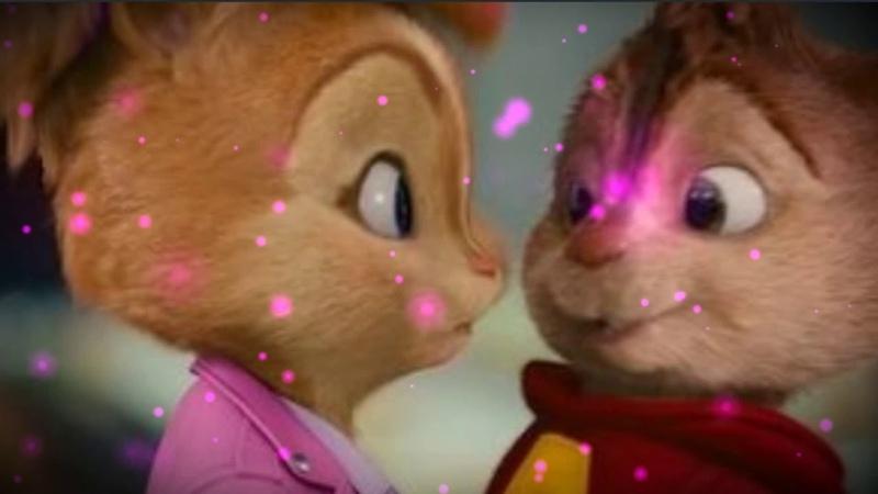 ЭGO - Моя хулиганка - Alvin And The Chipmunks