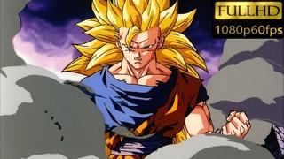 SSJ3 Goku vs Super Hirudegarn ENG DUB [1080p60fps] (Bruce Faulconer Score)