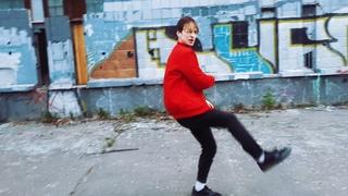 NEMESIS | Freestyle dance | Jamik - Франция
