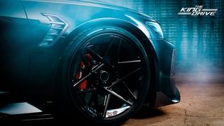 Audi RS6 SE - новый убийца суперкаров | Обновленный Mercedes-AMG GT 53 | Maserati Grecale