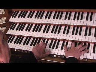 "Kalevi Kiviniemi plays ""Pques (Easter), Op.5 No.4"" by Sergei Rachmaninov"