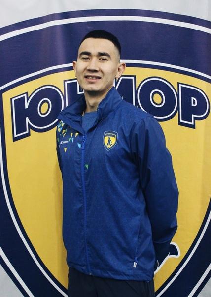 На год старше сегодня стал наш тренер Ажигулов Ерлан!