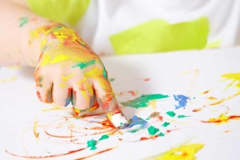О пользе рисования для детей, изображение №2