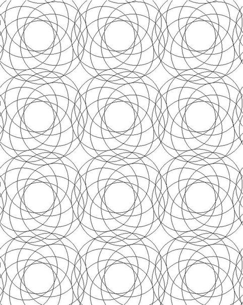 ГЕОМЕТРИЧЕСКИЕ РАСКРАСКИ Узоры, созданные в этих раскрасках геометрическими формами, интересно будет раскрашивать и детям, и взрослым. Очень хорошее занятие для снятия стресса, напряжения и