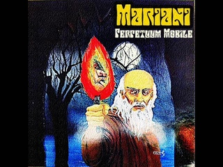 Mariani - Perpetuum Mobile (1970 Texas) 🇺🇸 Powerful Heavy Psych Blues [Private Press]
