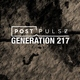 Post Pulse - Generation 217