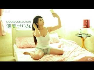 Японское порно Serina Fukami japanese porn,  All Sex, BlowJob, Cunnilingus, Big Tits, Creampie