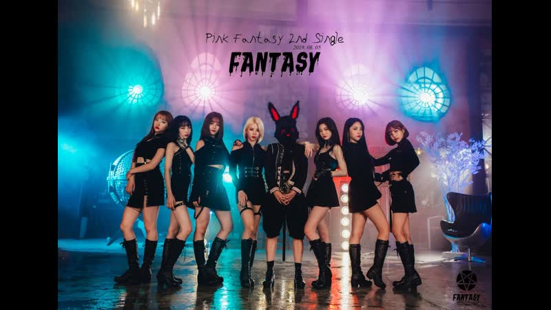 PinkFantasy Fantasy