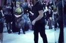 Адам Халиев танцует лезгинку
