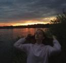 Личный фотоальбом Анны Шапоглядовой