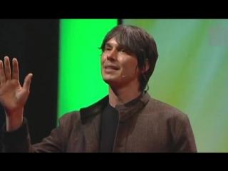 Брайан Кокс Почему нам нужны исследователи  Brian Cox Why we need the explorers (TED talks RUS x)