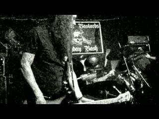 Stormcrow (live)  Gilman  (December Bastards Birthday Bash show)