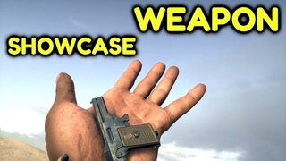 BATTLEFIELD 1 - All Weapons Showcase [All DLCs Included]