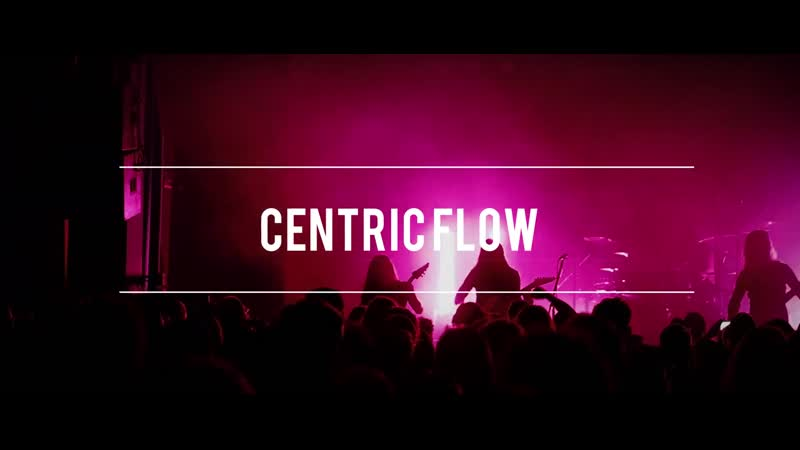 OBSCURA ¦ Centric Flow Live at15 Years Anniversary Show 2018