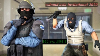 🔴 [RU] Invictus Gaming vs. JMT (0-0) | WDNMD Asia Invitational 2020 | BO3 |  - bruslov3 on Twitch