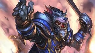 World Of Warcraft. История Лорда Дария Краули.