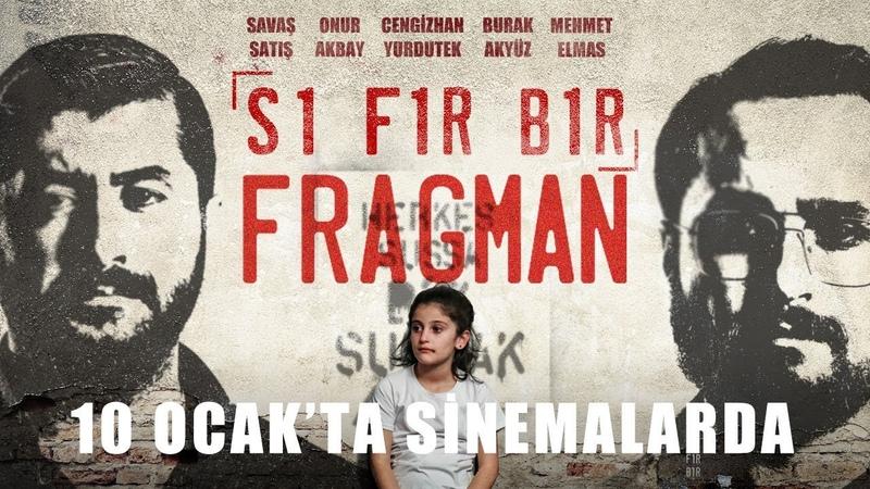 Sıfır Bir Fragman 10 Ocak'ta Sinemalarda