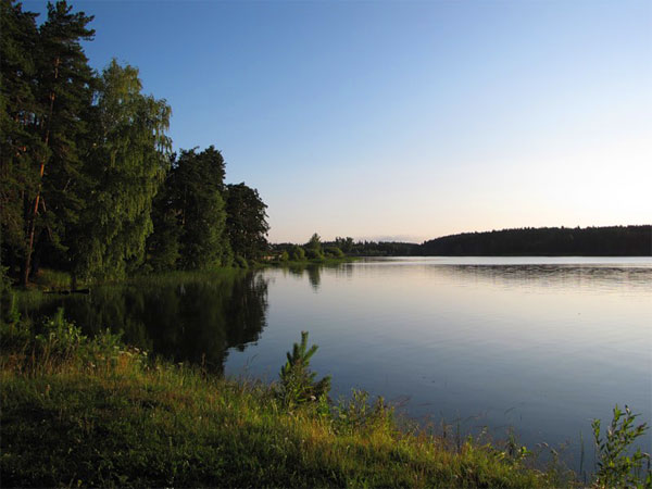 Рыбалка озеро гурино тугулымский район