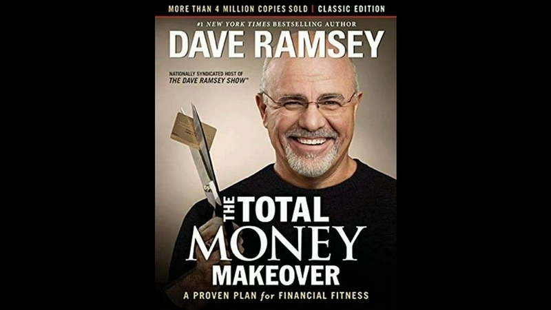 The Total Money Makeover | Book