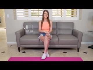 Casting Fit18 - Jill Kassidy