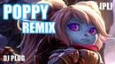 TARCZĄ W TWARZ! - Poppy Remix | Dj Plug