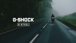 G-SHOCK | G-STEEL B400: The Slimmest Ever G-STEEL