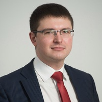 Александр Щербинин