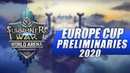 SWC2020 Europe Preliminaries are coming... | Summoners War
