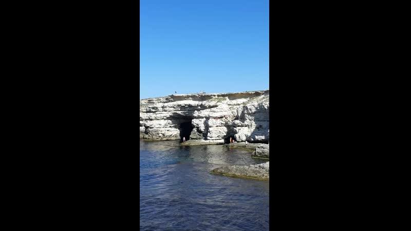 Cliffdiving на Тарханкуте 🧘♂️