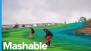 This Waste to Energy Plant Doubles as a Ski Slope