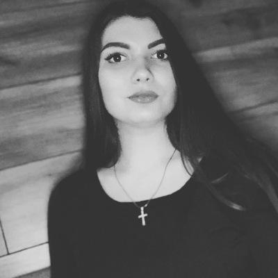Анастасия Шукалина