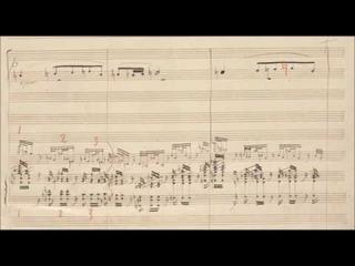 Camille Saint-Saëns - Piano Concerto No. 3, Op. 29 (1869) {Pascal Rogé}