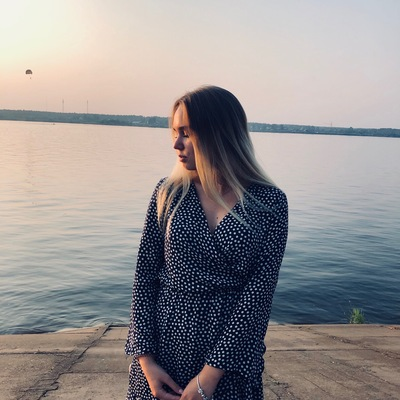 Полина Салова