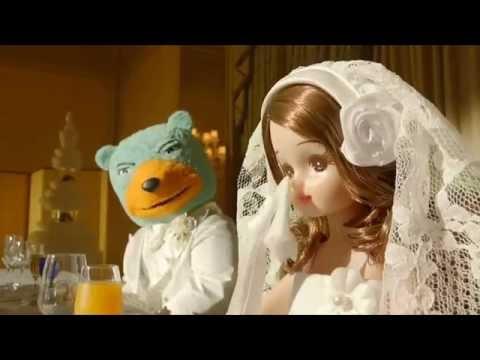 Estates Mushuda Kumayu Tears of the wedding and Hey Mr commercial